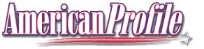 american profile logo