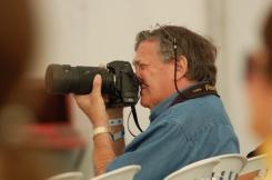Blues Photographer Dick Waterman