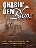 chasin dem blues poster