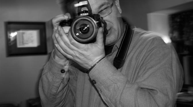 2010: Dutch Author Alex van der Tuuk Visits the Grafton House of Blues