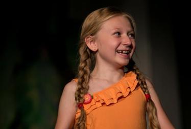 kate as narrator in winnie the pooh
