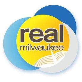 Real Milwaukee logo Fox 6