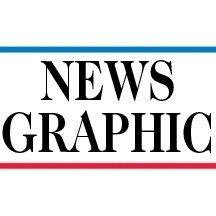 2016 News Graphic Headline:  Angie Mack Reilly Turns the Page