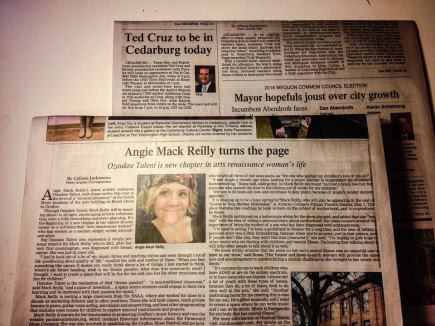 News Graphic March 29 2017 Angie Mack Reilly Article