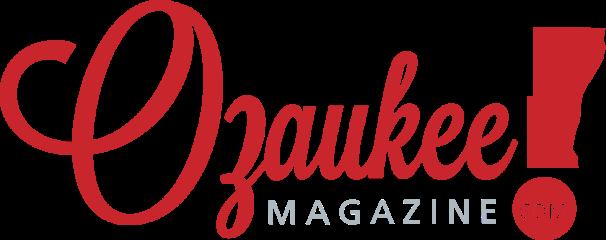 Ozaukee Magazine Logo