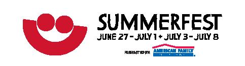 summerfest 2018 logo
