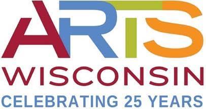 Arts Wisconsin Logo