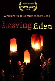 Angie as Carol in Leaving Eden Episode 5 Predestination