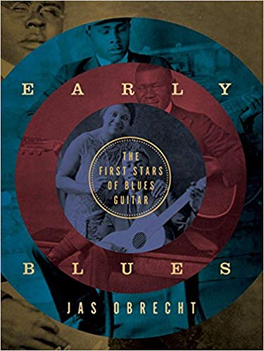 Early Blues Jas Obrecht