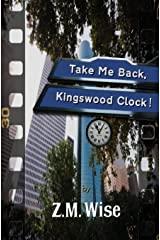 Take Me Back by Z.M. Wise