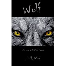 Wolf by ZM Wise